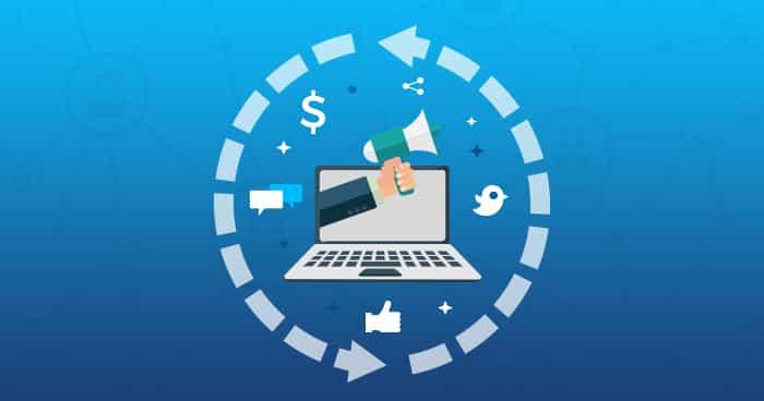 Promouvoir les produits d'affiliation via les médias sociaux