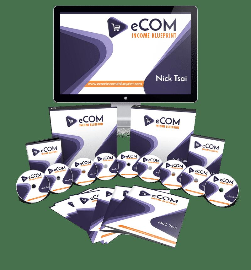 m bundle a - eCom Income Blueprint $67