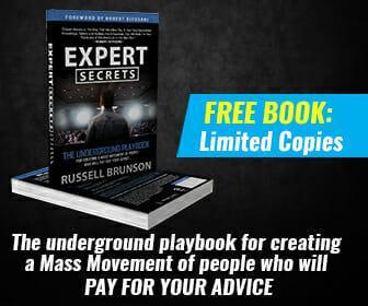 free book expert secert